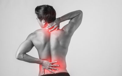 STEPS FOR LOW BACK PAIN RELIEF